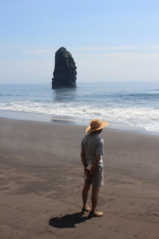 筆島と鈴木さん